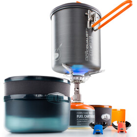 GSI Micro Dualist Complete Solution Camping Stove